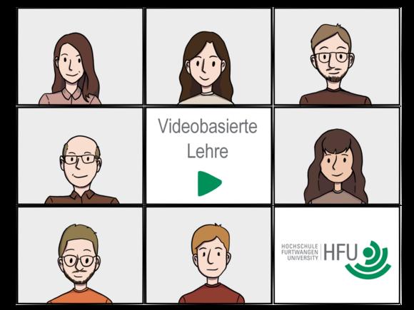 Videoproduktion für die Lehre: Technik und Didaktik