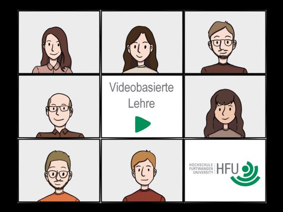Videoproduktion für die Lehre: Technik und Didaktik (I21168)