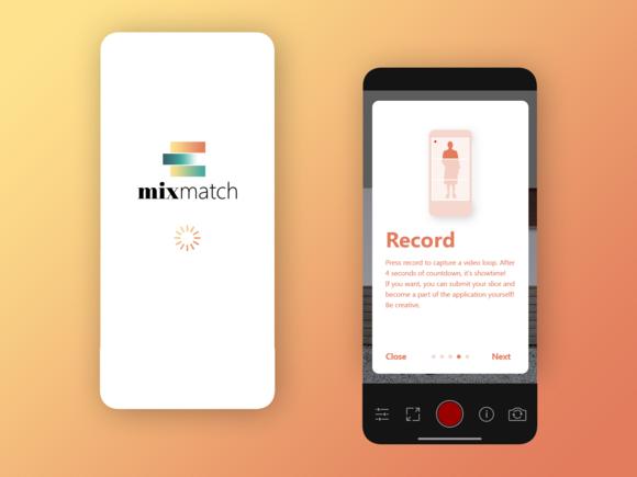 MixMatch (I23505-2)