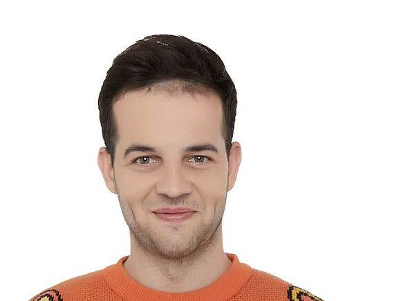 Profilbild: Dr. Heinrich Dinkel
