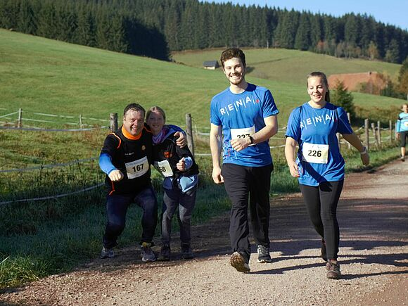 HFU Black Forest Run | Hochschule Furtwangen (I21446-2)