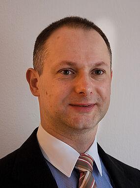 Dirk Koschützki