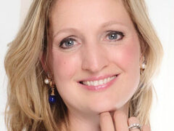 Neue Professorin bei WING: Dr. Christa Pfeffer (I17197)