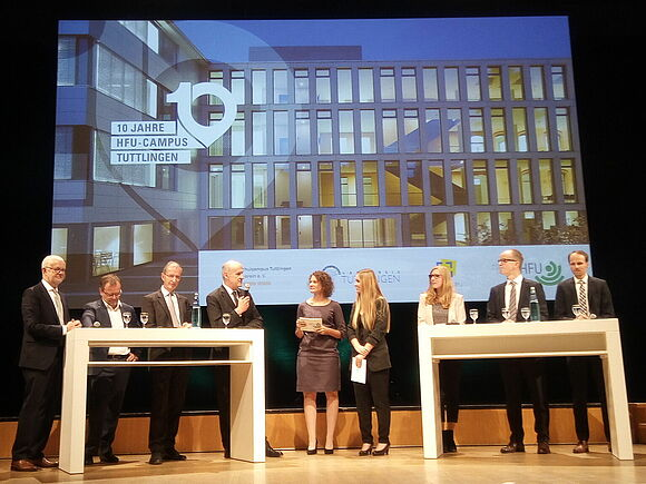 10 Jahre Campus Tuttlingen