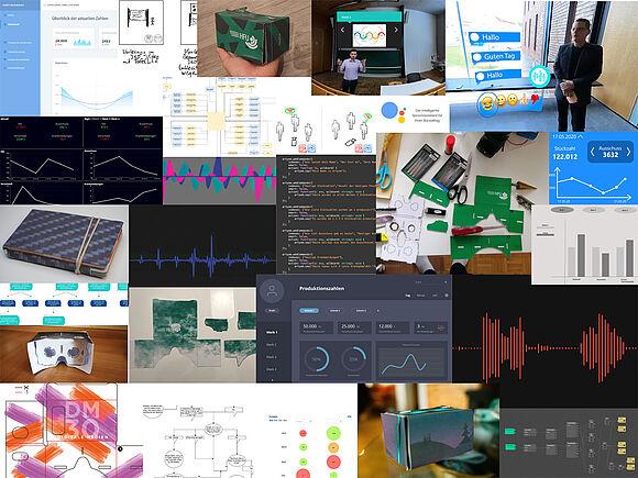 Interface Design (I23517-1)