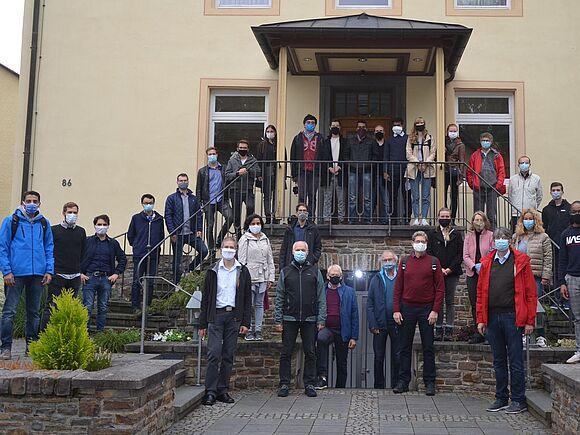HFU-Teilnahme am 1. Workshop im DFG Schwerpunktprogramm KOMMMA