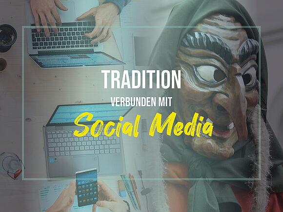 Konzeption und prototypische Realisierung einer Social-Media-Kommunikationsstrategie für ein Museum