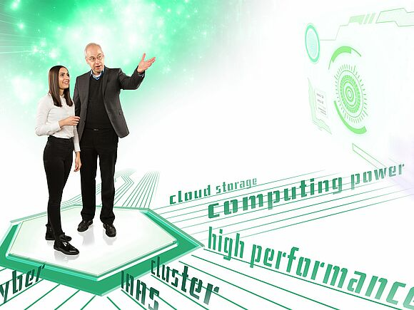 High Performance Cluster