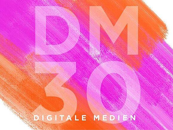DM30 – und wir feiern doch!