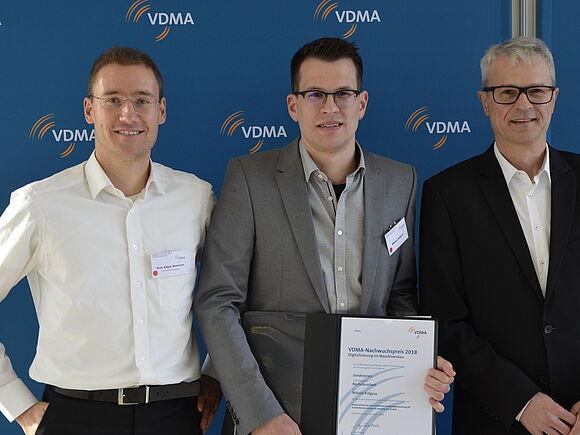 VDMA Preis