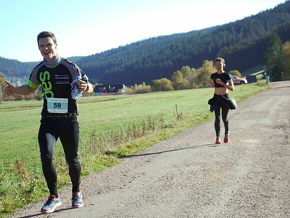 HFU Black Forest Run | Hochschule Furtwangen (I21446-1)