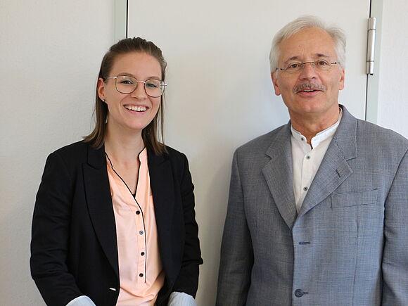 Uni Tübingen assoziiert Professor Deigner (I1)