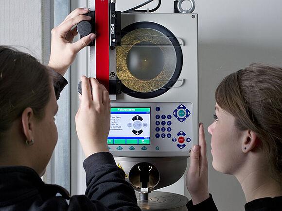 Werkstoffprüfung (I13003-2)