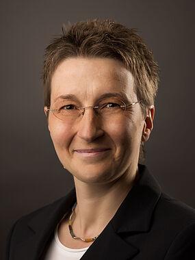 Judith Tegeder