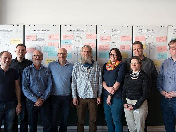 Projekt Strukturmodelle – Forum Mathematik