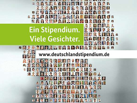 "Seven ""Deutschlandstipendien""-scholarships available for HFU students"