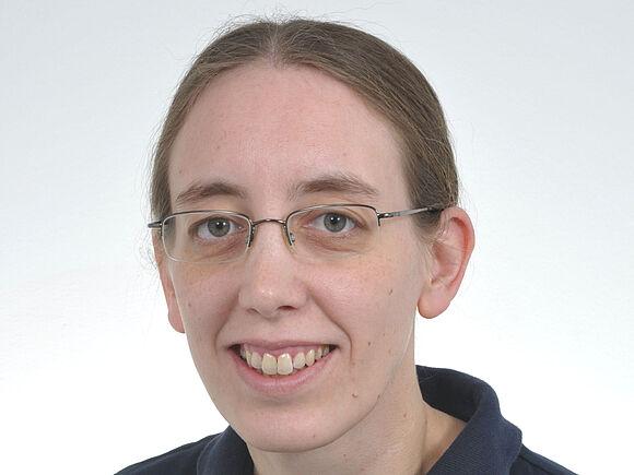 Neu an der Fakultät DM: Prof. Dr. Stephanie Heintz