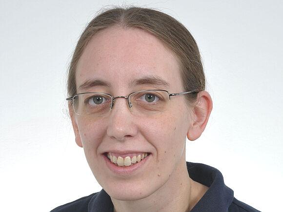 Neu an der Fakultät DM: Prof. Dr. Stephanie Heintz (I16145)