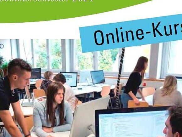 Online-Kurs: Schülerstudium Programmierung