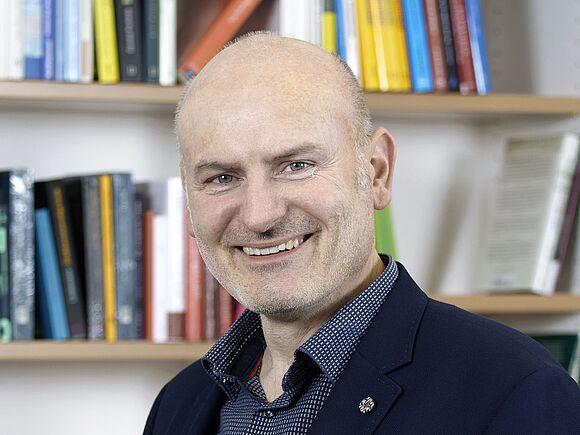 Stefan Böschen