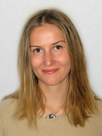 Stuzdienbotschafterin Alina Zimmermann