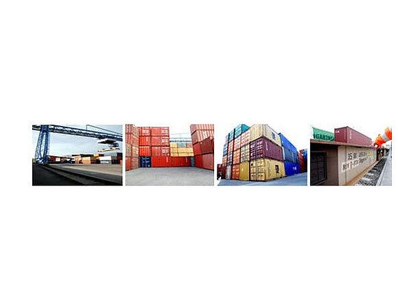 Furtwanger Beiträge zur Logistik