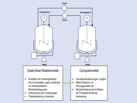Studentische Projekte Nachhaltige Bioprozesstechnik (I27961-1)