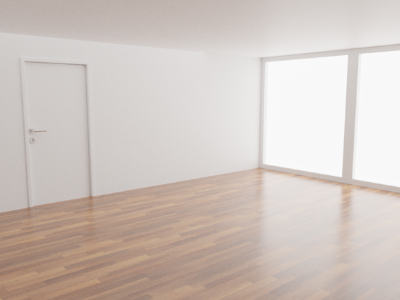 Entwicklung eines Blender Add-onszur Erstellung von 3D Grundrissen