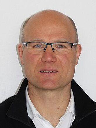 Studiendekan Prof. Dr. habil. Olaf Neiße