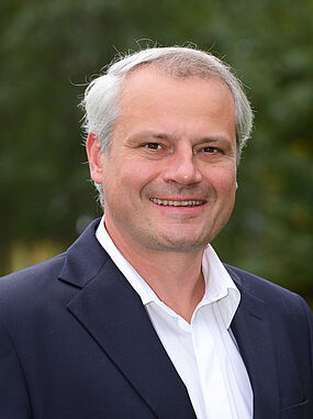 Bernhard Plum