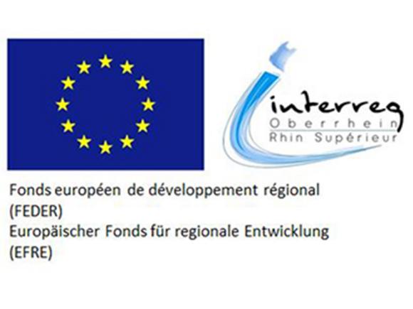 Upper Rhine; Industrie 4.0; Industrie der Zukunft; industrielle Revolution; Digitalisierung; Trinational; Grenzüberschreitend; EU; EFRE; FEDER; Interreg; Oberrhein; Rhin superieur; Kompetenznetzwerk; Netzwerk; KMU; KMI (I17133-1)