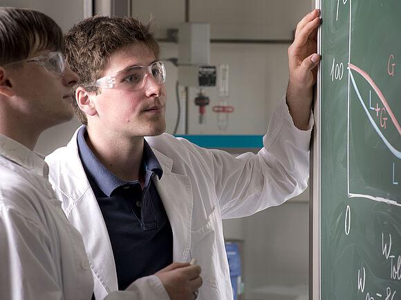 Studierende als Lehrende