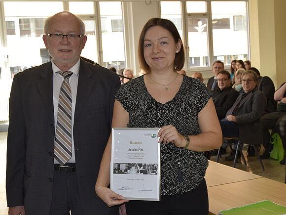 Community Engagement Prize VS