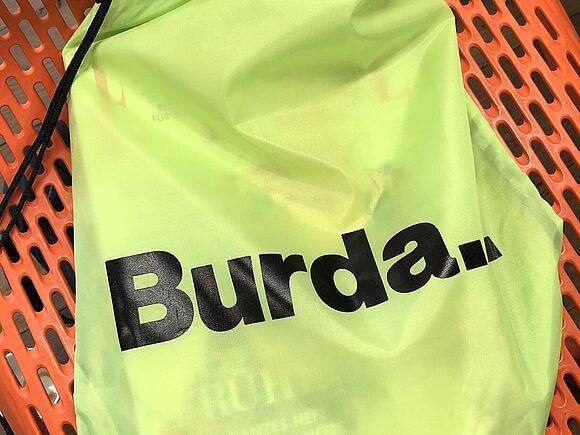 Besuch bei Burda in München (I2)
