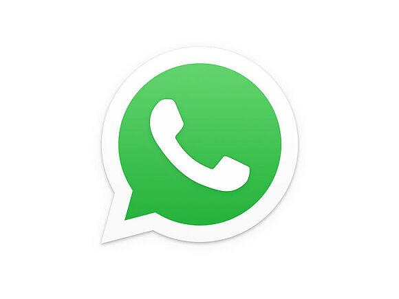 Whatsapp Beratung der Bibliotheken