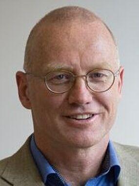 Portrait Professor Andreas Fath