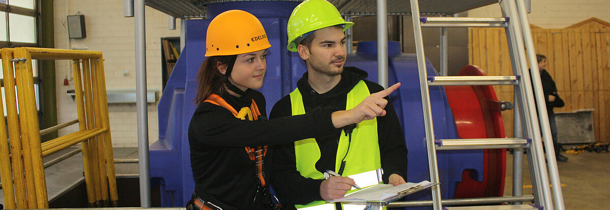 Security & Safety Engineering Master (I6170)
