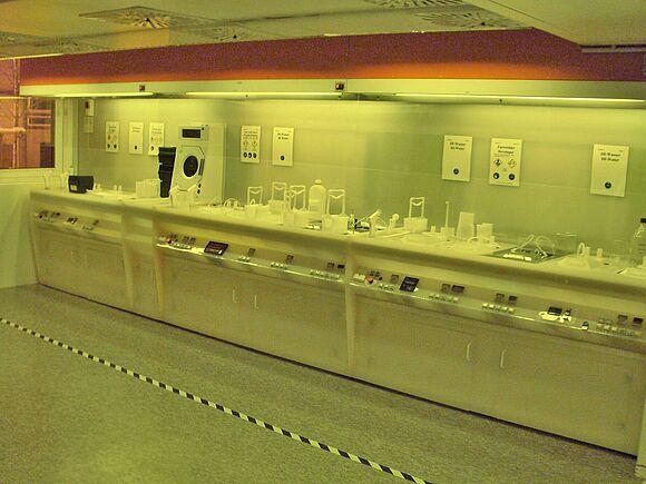Technische Ausstattung (I17973-2)
