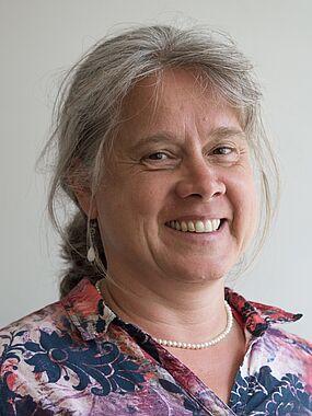 Ursula Eschenhagen