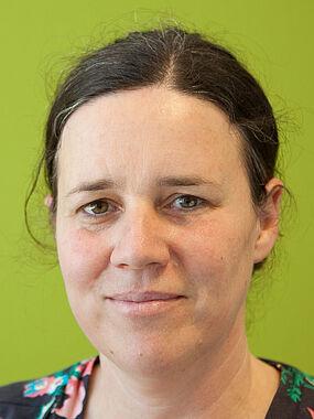 Kirsten Steinhausen