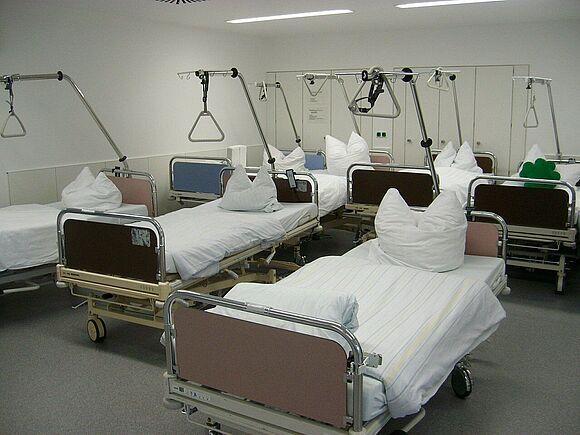Pflegetechnologien der Zukunft erforschen (I5580)