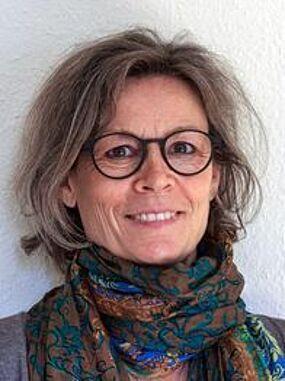 Brigitte Minderlein