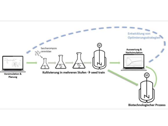 Studentische Projekte Nachhaltige Bioprozesstechnik (I27930-1)