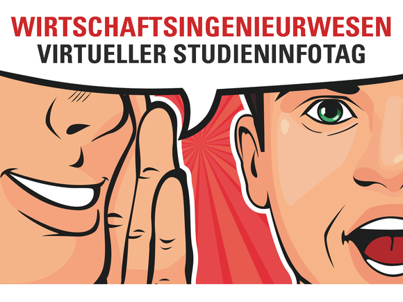Virtuelle WING-Studieninfo am 7. Januar 2021