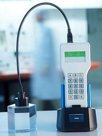Technologielabor für Nano- und Mikrosysteme (I18025-1)