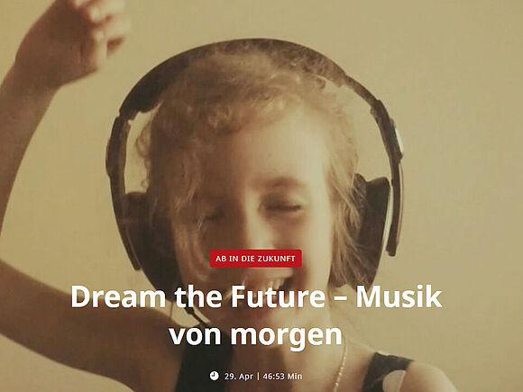 Musik von Morgen