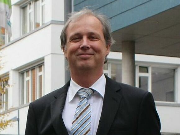 Interview with Prof. Uwe Hack - Review SoSe 2020 and Preview WiSe 2020