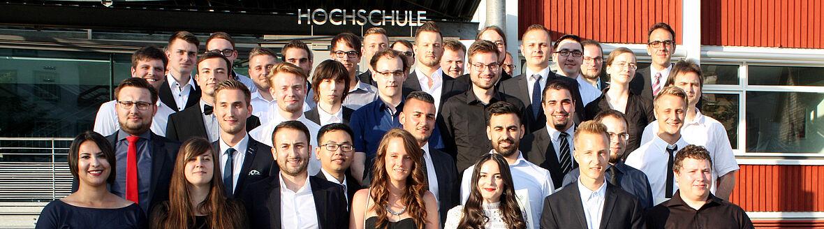 Graduates (I21915)