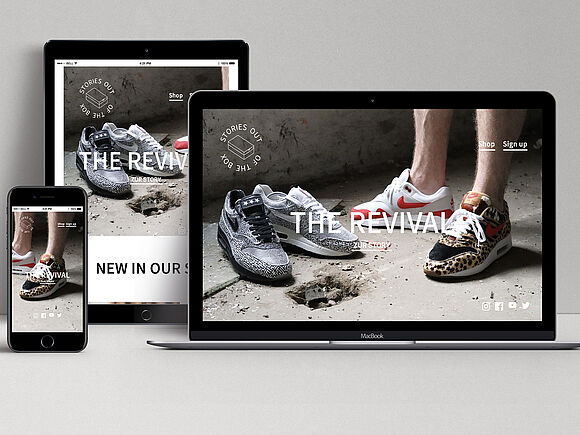 Responsive Web Design (I24201-4)