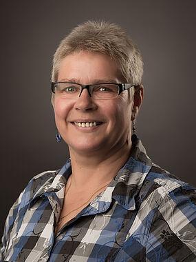 Sylvia Müller